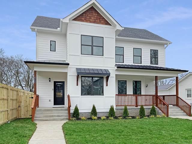 6113C Louisiana Ave, Nashville, TN 37209 (MLS #RTC2137543) :: Team George Weeks Real Estate