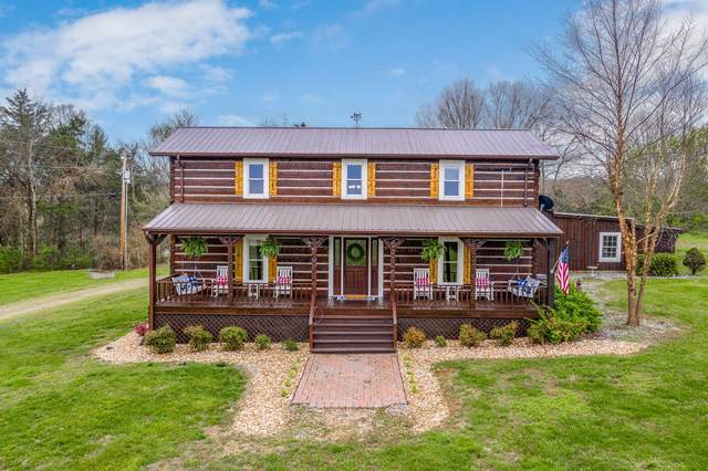 280 Cactus Trl, Readyville, TN 37149 (MLS #RTC2137553) :: The Miles Team | Compass Tennesee, LLC