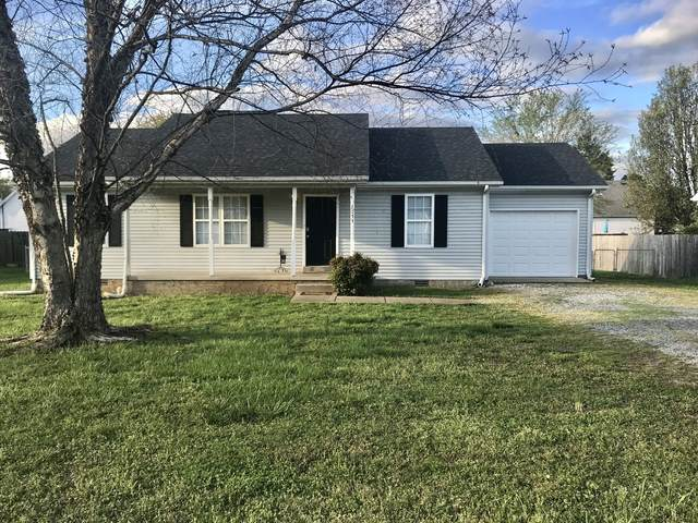 2055 Horncastle Dr, Murfreesboro, TN 37130 (MLS #RTC2137554) :: The Helton Real Estate Group