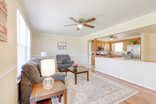 213 Morningside Dr, Clarksville, TN 37042 (MLS #RTC2137558) :: RE/MAX Homes And Estates