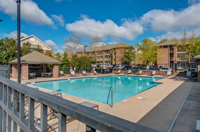 2310 Elliott Ave #138, Nashville, TN 37204 (MLS #RTC2137561) :: Nashville on the Move