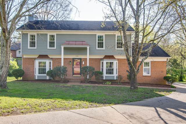 1308 Creek View Ct, Nashville, TN 37221 (MLS #RTC2137567) :: Oak Street Group