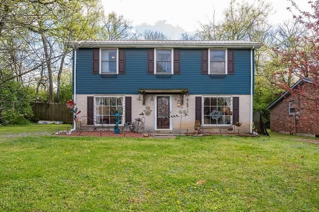 6105 Nashua Ave, Nashville, TN 37209 (MLS #RTC2137569) :: Team George Weeks Real Estate
