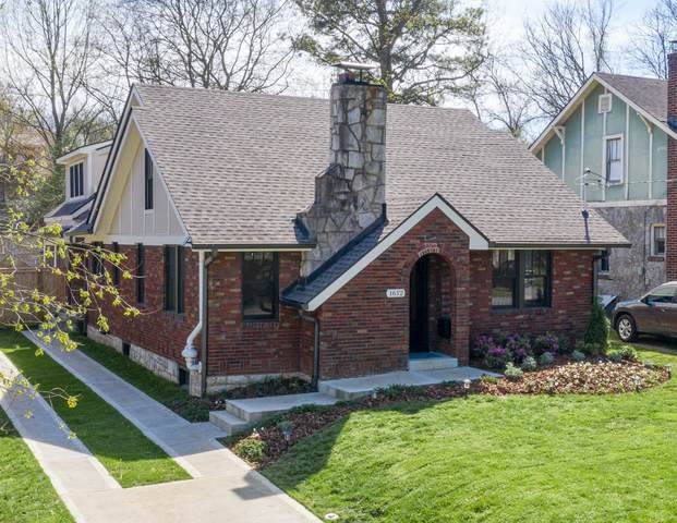 1612 Sumner Ave, Nashville, TN 37206 (MLS #RTC2137571) :: The Helton Real Estate Group