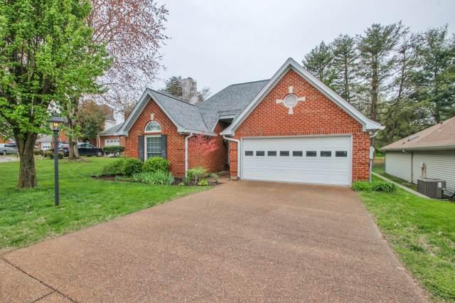 2713 Fleet Drive, Hermitage, TN 37076 (MLS #RTC2137612) :: Armstrong Real Estate