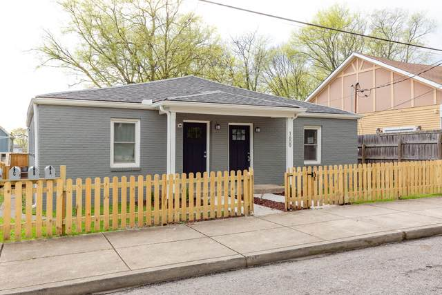1609 11th Ave N, Nashville, TN 37208 (MLS #RTC2137614) :: Oak Street Group