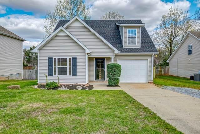 1016 Seven Oaks Blvd, Smyrna, TN 37167 (MLS #RTC2137633) :: John Jones Real Estate LLC