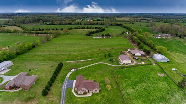 1958 Ardmore Hwy, Ardmore, TN 38449 (MLS #RTC2137647) :: Village Real Estate