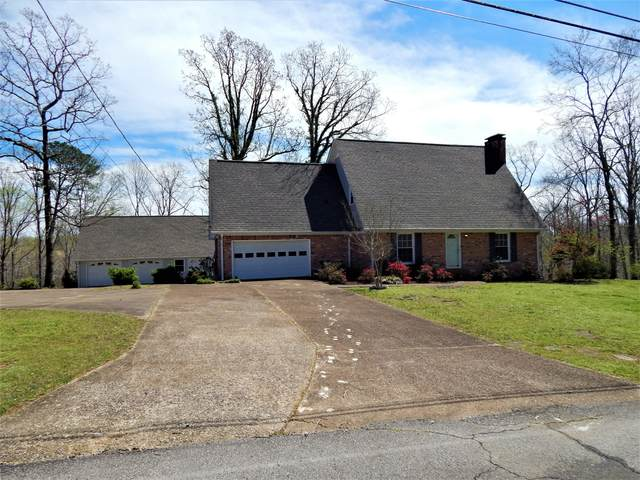 630 Hurricane Hills Drive, Waynesboro, TN 38485 (MLS #RTC2137650) :: Christian Black Team