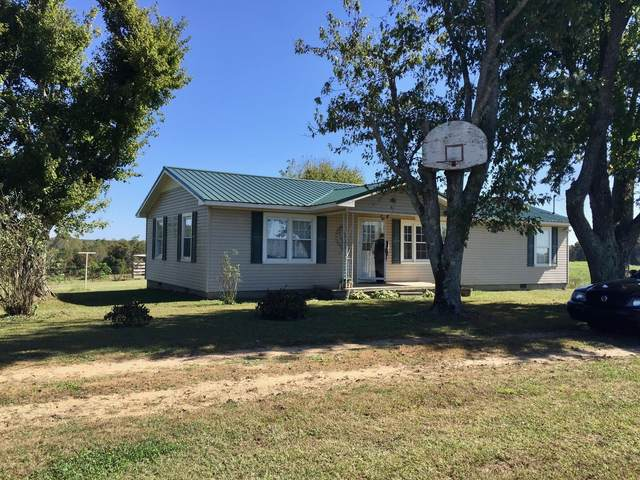 92 Pond Field Rd, Lawrenceburg, TN 38464 (MLS #RTC2137656) :: Oak Street Group