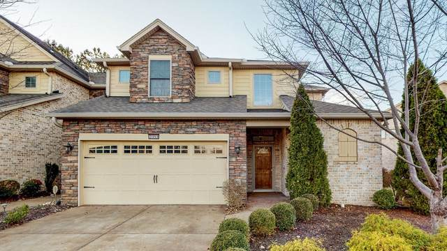 2353 River Terrace Dr, Murfreesboro, TN 37129 (MLS #RTC2137666) :: John Jones Real Estate LLC