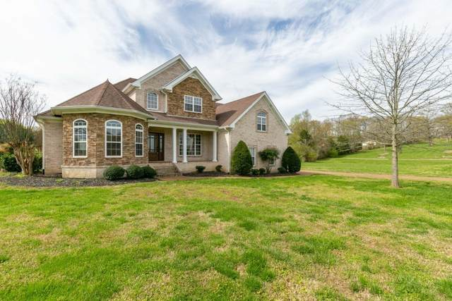 1103 Ballentrace Blvd, Lebanon, TN 37087 (MLS #RTC2137671) :: REMAX Elite