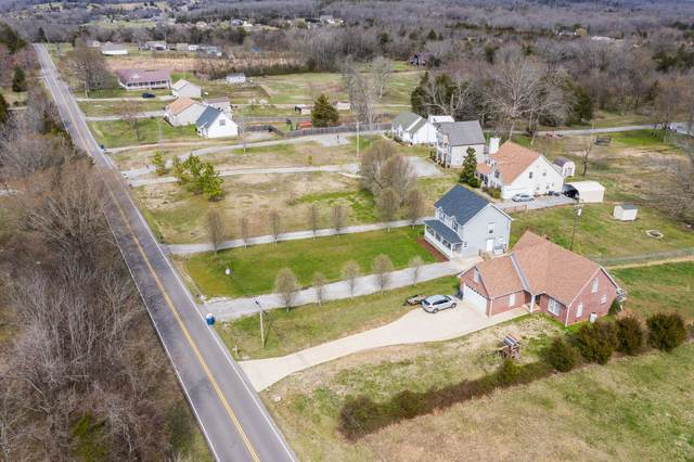 13531 Versailles Rd, Rockvale, TN 37153 (MLS #RTC2137686) :: Cory Real Estate Services