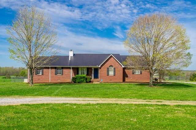 2968 Mount Zion Rd, Morrison, TN 37357 (MLS #RTC2137687) :: CityLiving Group