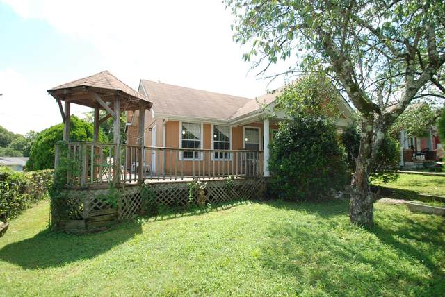 114 28th St, Old Hickory, TN 37138 (MLS #RTC2137692) :: RE/MAX Choice Properties