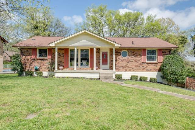 233 Bonnafield Dr, Hermitage, TN 37076 (MLS #RTC2137693) :: Armstrong Real Estate