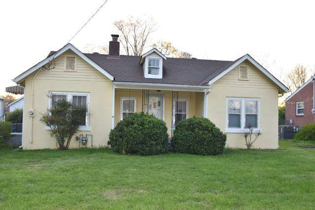 206 Shivel Dr, Hendersonville, TN 37075 (MLS #RTC2137703) :: RE/MAX Choice Properties