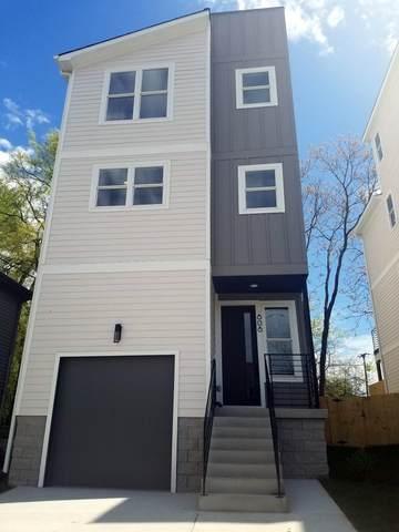 808 28th Ave N, Nashville, TN 37208 (MLS #RTC2137712) :: Village Real Estate