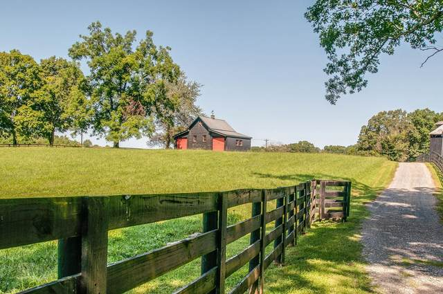 7426 Pinewood Road, Franklin, TN 37064 (MLS #RTC2137718) :: Team George Weeks Real Estate