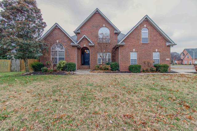 2836 Schoolside St, Murfreesboro, TN 37128 (MLS #RTC2137719) :: John Jones Real Estate LLC