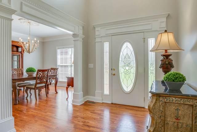 6554 Franklin Rd, Murfreesboro, TN 37128 (MLS #RTC2137721) :: John Jones Real Estate LLC