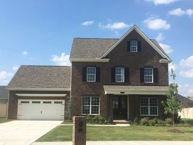4702 Onyx Lane, Murfreesboro, TN 37128 (MLS #RTC2137738) :: Team Wilson Real Estate Partners