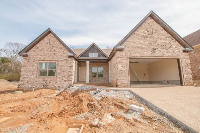 7217 Rising Fawn Trl, Hermitage, TN 37076 (MLS #RTC2137743) :: Armstrong Real Estate