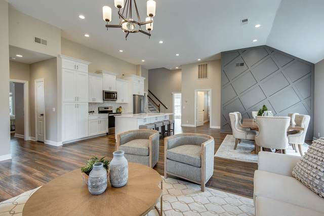 501 Bancroft Way, Franklin, TN 37064 (MLS #RTC2137769) :: Team Wilson Real Estate Partners
