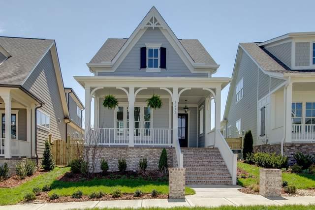 3039 Hathaway St, Franklin, TN 37064 (MLS #RTC2137773) :: Team Wilson Real Estate Partners