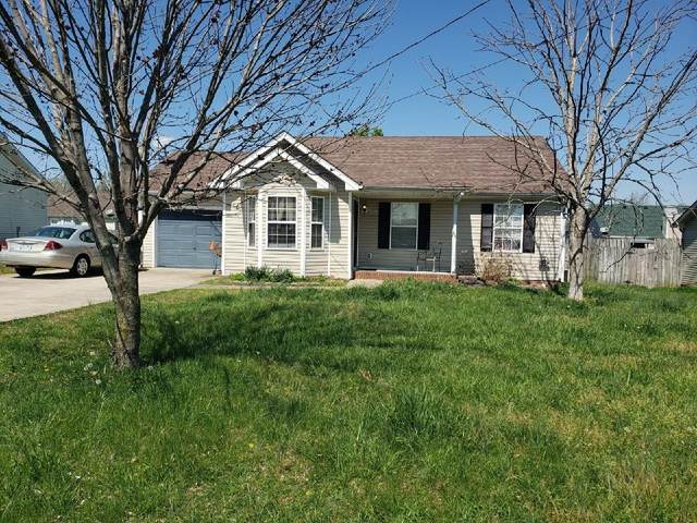 2427 Mccalls Way, Clarksville, TN 37042 (MLS #RTC2137781) :: Oak Street Group