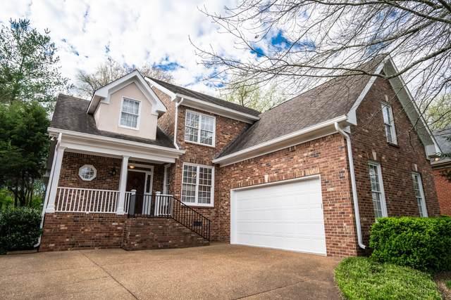 153 Polk Place Dr, Franklin, TN 37064 (MLS #RTC2137782) :: Team Wilson Real Estate Partners
