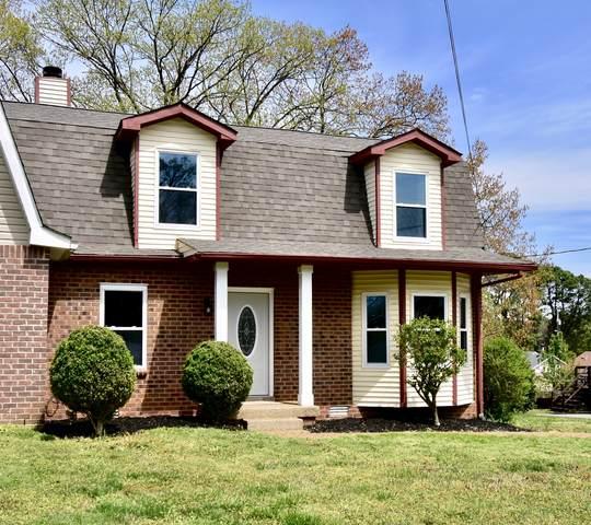 3212 Priest Woods Dr, Nashville, TN 37214 (MLS #RTC2137784) :: Team Wilson Real Estate Partners