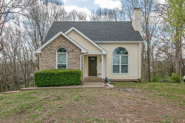 1775 Broadripple Dr, Clarksville, TN 37042 (MLS #RTC2137793) :: Cory Real Estate Services