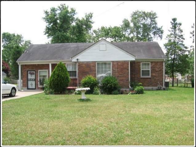 2810 Blue Brick Dr, Nashville, TN 37214 (MLS #RTC2137794) :: Armstrong Real Estate