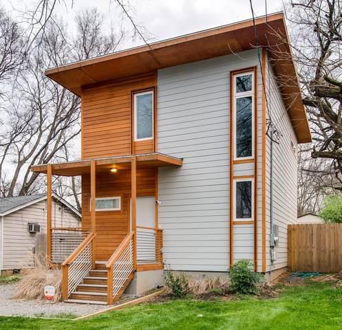 203 Prince Ave, Nashville, TN 37207 (MLS #RTC2137796) :: The Helton Real Estate Group