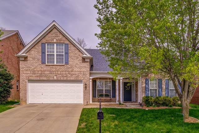 9790 Jupiter Forest Dr, Brentwood, TN 37027 (MLS #RTC2137797) :: Team Wilson Real Estate Partners