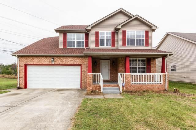 2745 Windcrest Trl, Antioch, TN 37013 (MLS #RTC2137807) :: Fridrich & Clark Realty, LLC