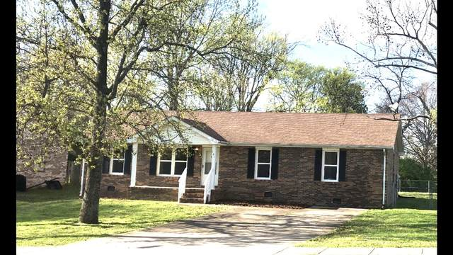 181 Pine Mountain Rd, Clarksville, TN 37042 (MLS #RTC2137820) :: Cory Real Estate Services