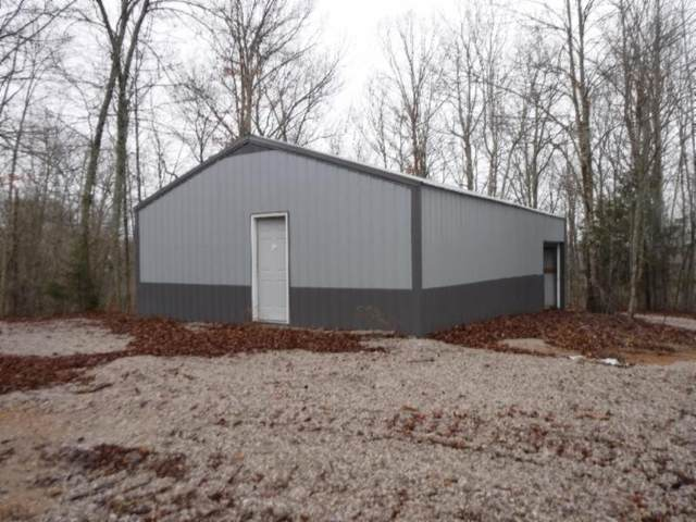5 .09Ac Timber Ridge Lane, Celina, TN 38551 (MLS #RTC2137822) :: The Group Campbell powered by Five Doors Network