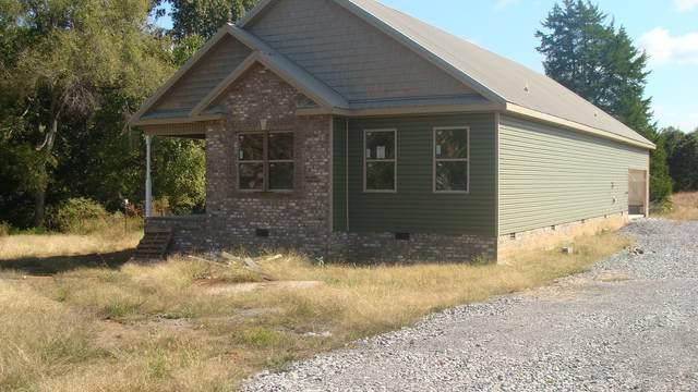 4237 Southside Rd, Cunningham, TN 37052 (MLS #RTC2137830) :: Fridrich & Clark Realty, LLC
