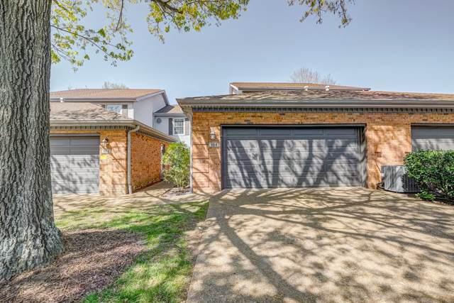 104 Hearthstone Manor Cir, Brentwood, TN 37027 (MLS #RTC2137832) :: Village Real Estate