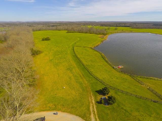0 Bridle Trail, Spencer, TN 38585 (MLS #RTC2137833) :: Village Real Estate