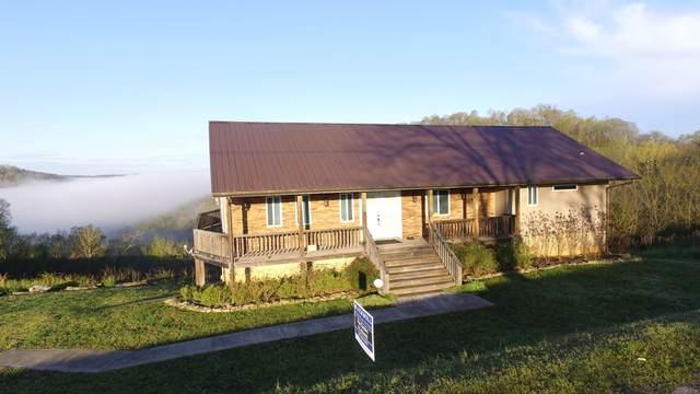 570 Eagle Mountain Rd, Granville, TN 38564 (MLS #RTC2137855) :: Village Real Estate