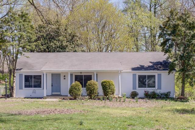 312 Golfview Ln, Springfield, TN 37172 (MLS #RTC2137859) :: John Jones Real Estate LLC