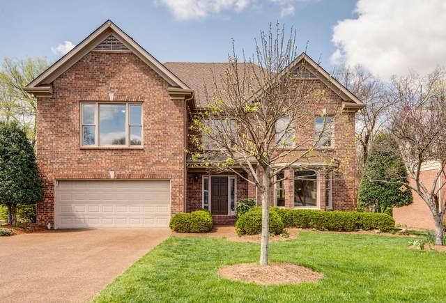 1143 Buckingham Cir, Franklin, TN 37064 (MLS #RTC2137864) :: Team Wilson Real Estate Partners