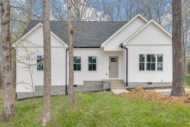 110 Frazier Cem. Road, Dickson, TN 37055 (MLS #RTC2137870) :: John Jones Real Estate LLC