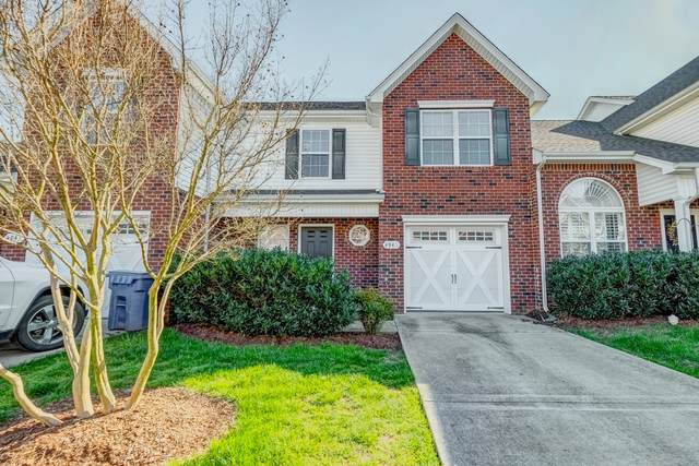 4945 Laura Jeanne Blvd, Murfreesboro, TN 37129 (MLS #RTC2137878) :: John Jones Real Estate LLC