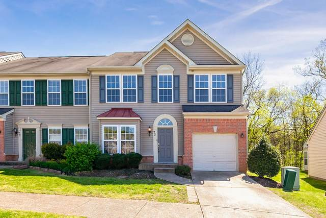 3401 Anderson Rd #70, Antioch, TN 37013 (MLS #RTC2137881) :: Christian Black Team