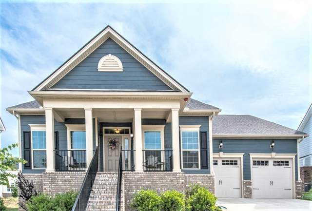 8013 Brookpark Avenue, Franklin, TN 37064 (MLS #RTC2137905) :: RE/MAX Homes And Estates