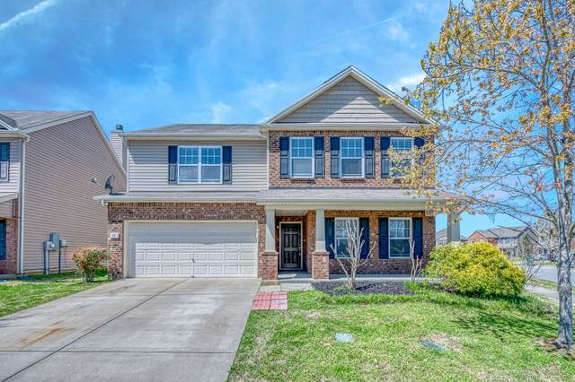10 Suggs Dr, Lebanon, TN 37087 (MLS #RTC2137909) :: DeSelms Real Estate